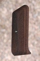 COLT WOODSMAN 1st series GRIPS (fully checkered)