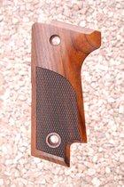 BERETTA 92S grips (partially checkered)