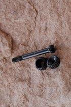 BROWNING 1922 screw set
