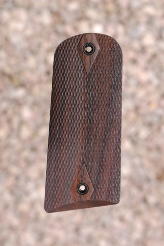 COLT 1905 GRIPS (checkered)