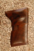 CZ 52 grips (smooth)
