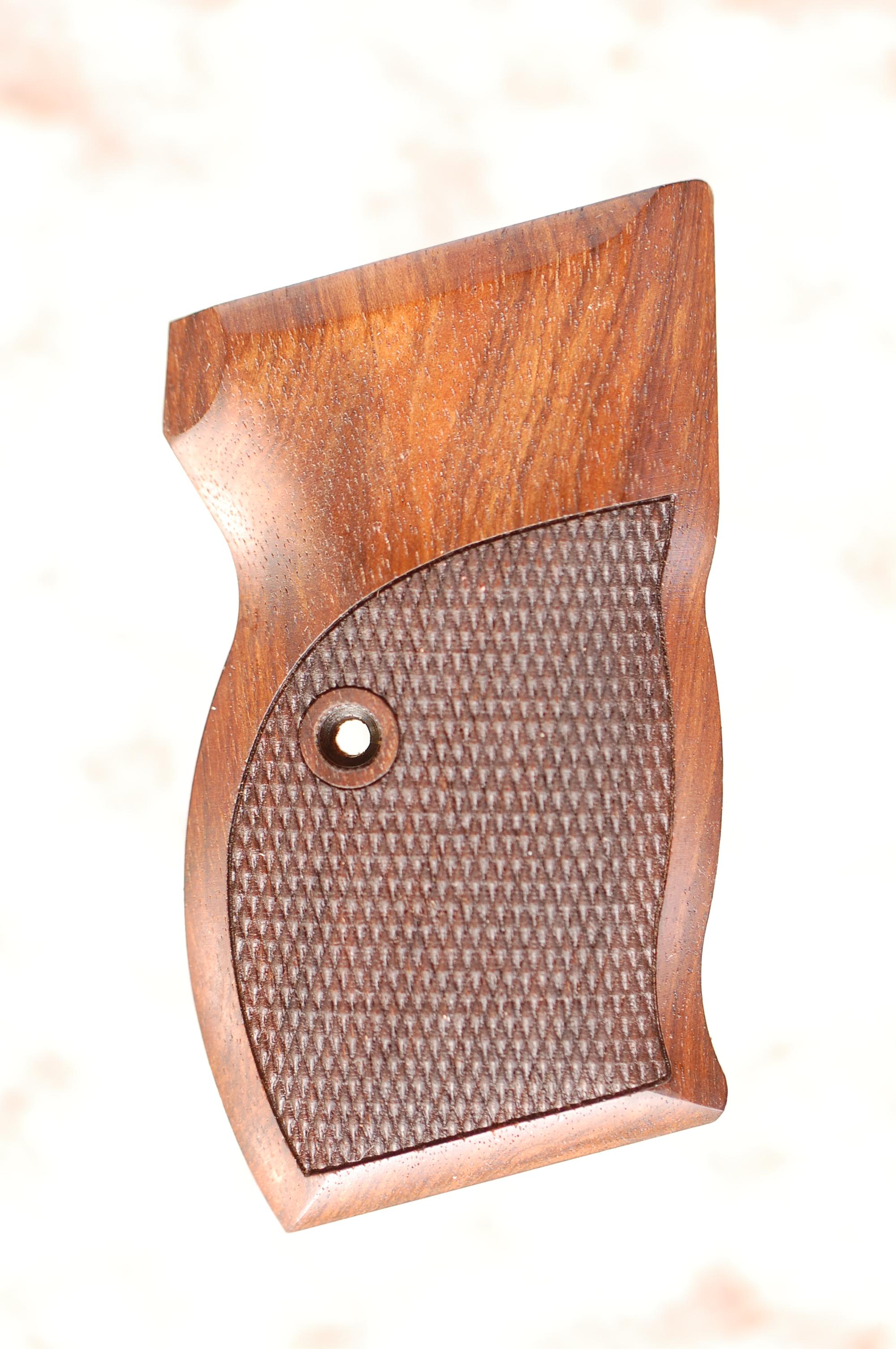 FEG Md. 74 grips (checkered) - full size