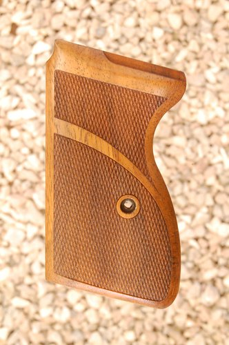 FEG PA-63 grips (fully checkered)