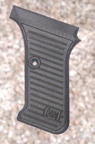 HK P7 GRIPS w/ flush mag.rel (micarta)