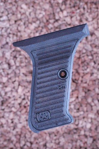 HK P7 M8 GRIPS (Micarta)