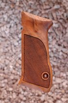 JERICHO 941 GRIPS (checkered)