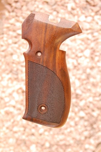 SIG MOSQUITO grips (checkered)