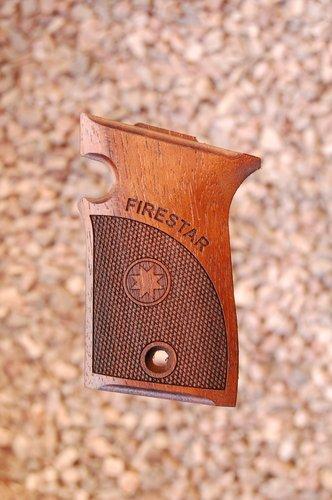 STAR FIRESTAR grips (ckrd+logo+text)