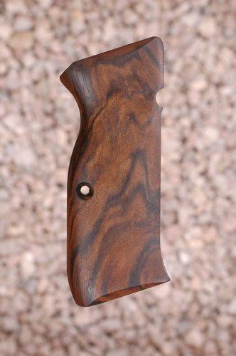 TANFOGLIO TA90 grips (smooth#760)